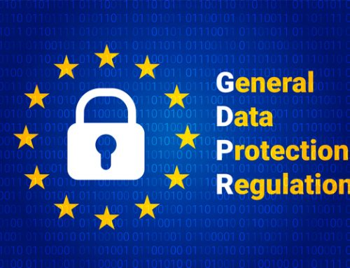 General Data Protection Regulation – Some Key Points