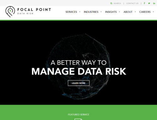Focal Point and Archer Experts Announce Strategic Partnership