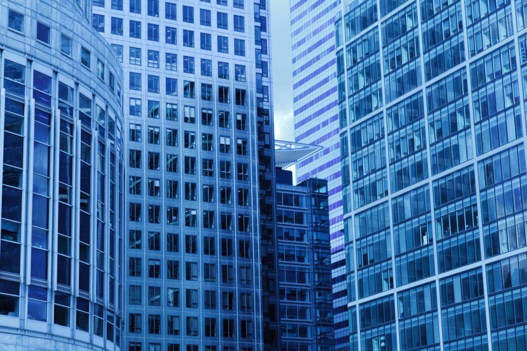 Metro Buildings
